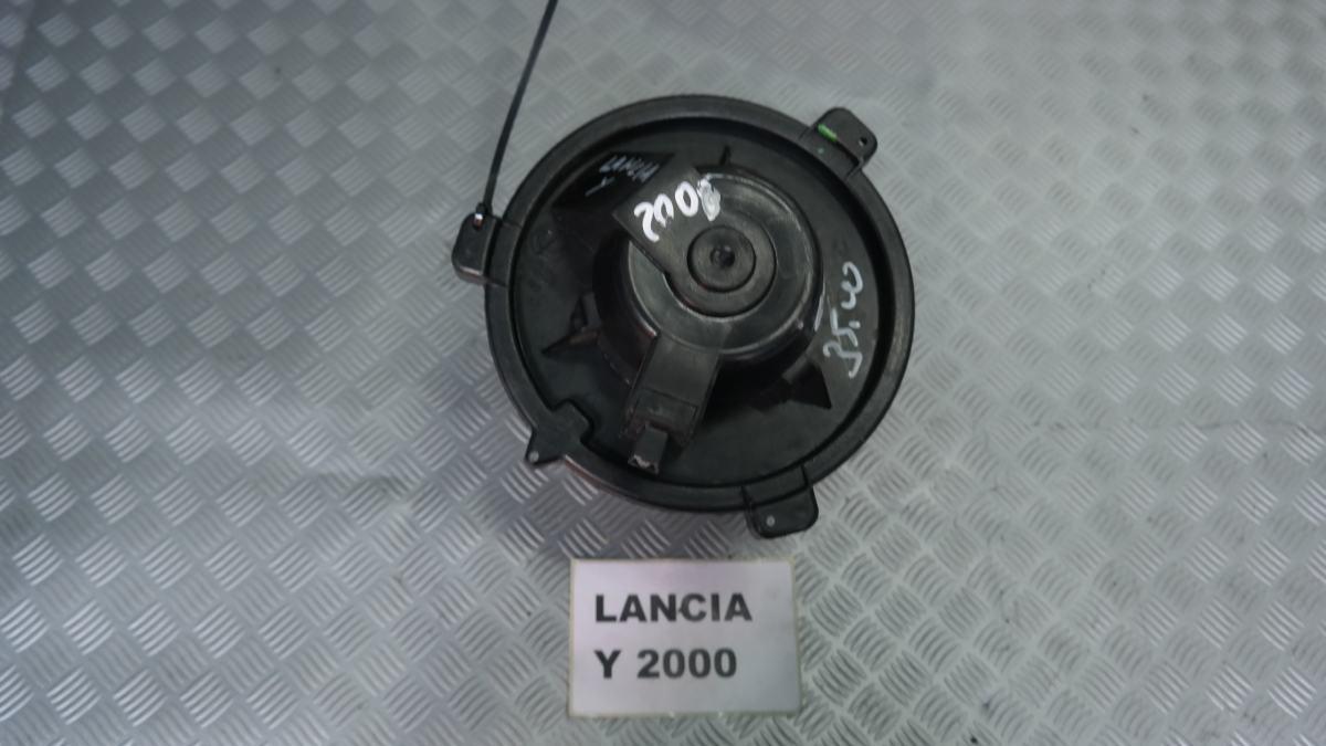Lancia y 2000 ventola interna abitacolo y0112 for Interno lancia y