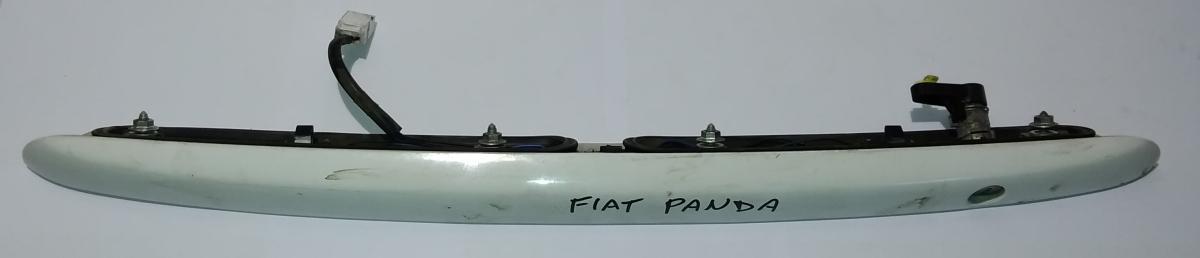 Maniglia Cofano Posteriore Fiat Panda 2 Serie 735515699 Br Br